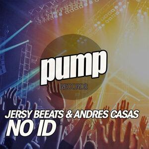 Jersy Beeats, Andres Casas 歌手頭像