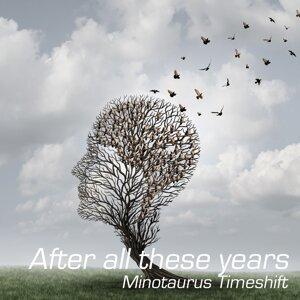 Minotaurus-Timeshift 歌手頭像