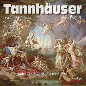Bayreuther Festspiele Orchester, André Cluytens, Herta Wilfert, Volker Horn, Chor der Bayreuther Festspiele 歌手頭像