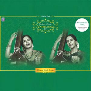 Ranjani - Gayatri 歌手頭像