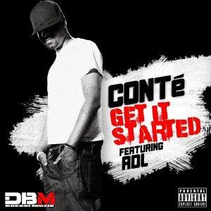 Conté DBM feat. ADL 歌手頭像