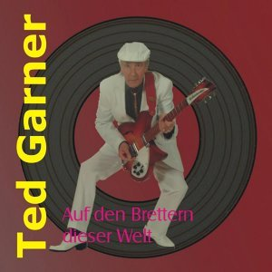 Ted Garner 歌手頭像