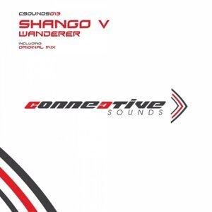 Shango V 歌手頭像