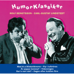 Rolf Bengtsson & Carl Gustaf Lindstedt 歌手頭像