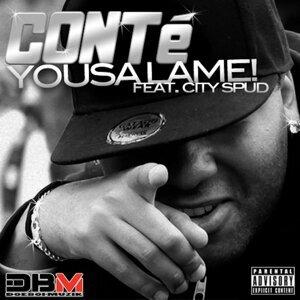 Conté DBM feat. City Spud 歌手頭像