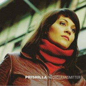 Prishilla 歌手頭像