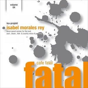 Isabel Morales Rey