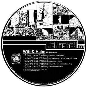Witt & Halm 歌手頭像