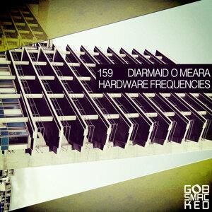 Diarmaid O Meara 歌手頭像