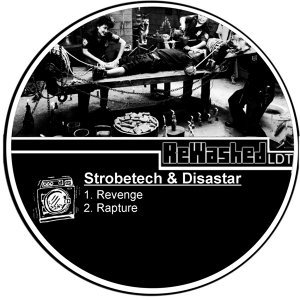 Strobetech & Disastar 歌手頭像