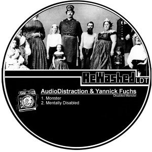 Audiodistraction & Yannick Fuchs 歌手頭像