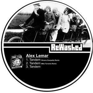 Alex Lemar 歌手頭像