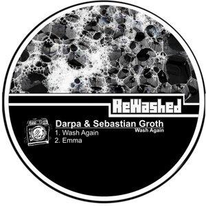 Darpa & Sebastian Groth 歌手頭像