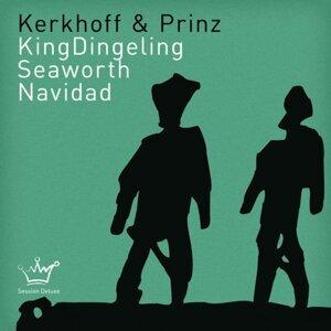 Kerkhoff & Prinz 歌手頭像