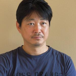 Shinob Okochi 歌手頭像