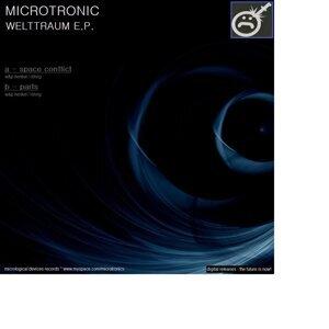 Microtronics 歌手頭像