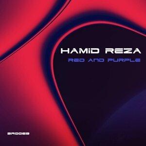 Hamid Reza 歌手頭像