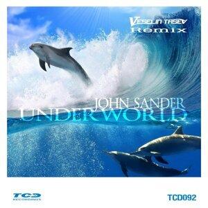 John Sander 歌手頭像