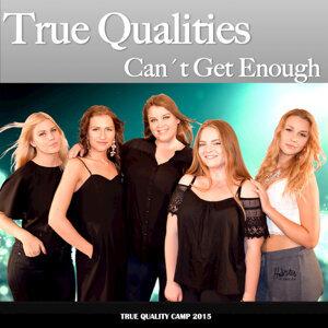 True Qualities 歌手頭像