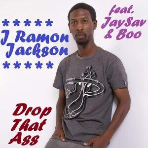 J Ramon Jackson 歌手頭像