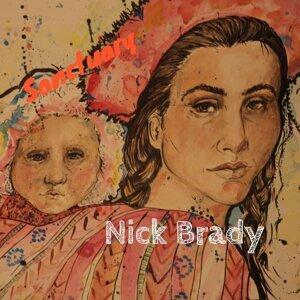 Nick Brady 歌手頭像