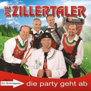 Die Zillertaler feat. DJ Schnippes 歌手頭像