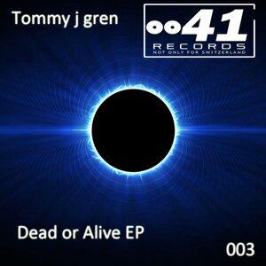Tommy J Gren 歌手頭像