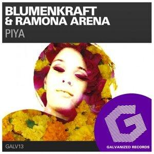 Blumenkraft & Ramona Arena 歌手頭像