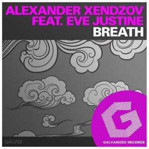 Alexander Xendzov feat. Eve Justine 歌手頭像