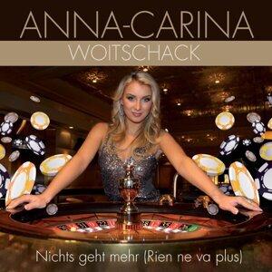 Anna-Carina Woitschack 歌手頭像