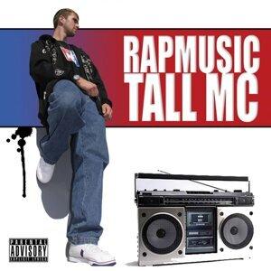 Tall MC 歌手頭像