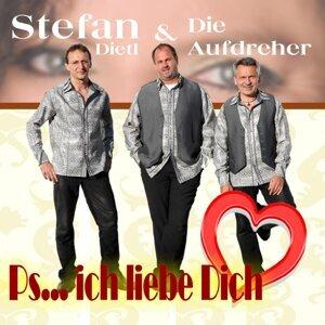 Stefan Dietl & die Aufdreher 歌手頭像