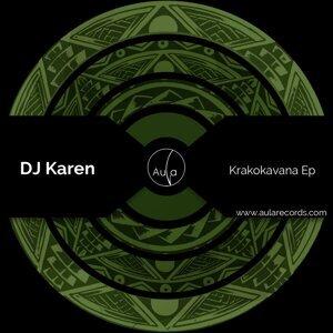 DJ Karen 歌手頭像
