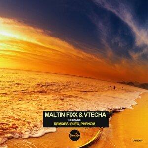Maltin Fixx & Vtecha 歌手頭像