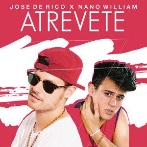 Jose De Rico, Nano William 歌手頭像