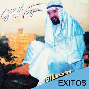 Jerry Vargas 歌手頭像