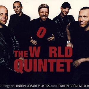 The World Quintet 歌手頭像