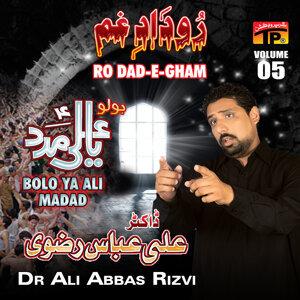 Dr. Ali Abbas Rizvi 歌手頭像
