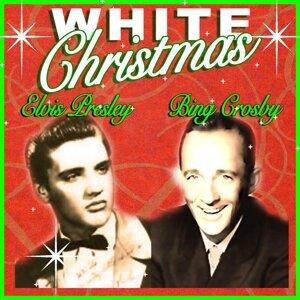Elvis Presley & Bing Crosby 歌手頭像