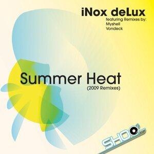 Inox Delux 歌手頭像