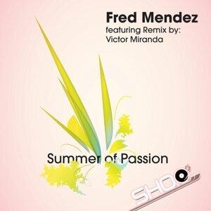 Fred Mendez 歌手頭像