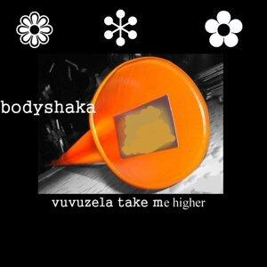Bodyshaka 歌手頭像