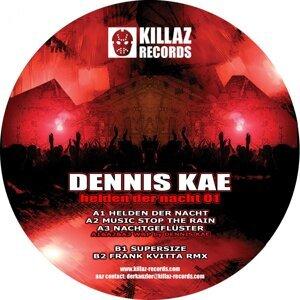 Dennis Kae 歌手頭像