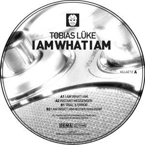 OBI aka Tobias Lüke 歌手頭像