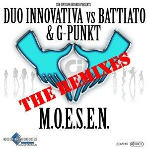Duo Innovativa vs. Battiato & G-Punkt 歌手頭像
