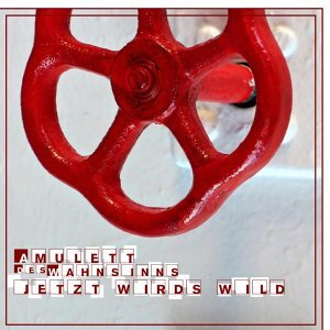 Amulett Des Wahnsinns 歌手頭像