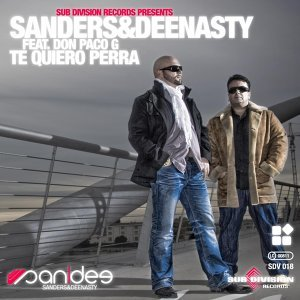 Sanders & Deenasty feat. Don Paco G 歌手頭像