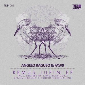 Angelo Raguso & FAW9 歌手頭像
