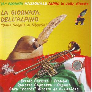 Coro Verres, Ercole Ceretta, Roberto Cognazzo 歌手頭像