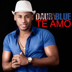 Daury Blue 歌手頭像